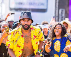 Riky Rick Wants His Money!