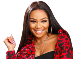 Bonang Matheba To Find Her Biggest Fan This Week