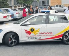 Hawks seize drugs worth R8.9 million in Cape Town