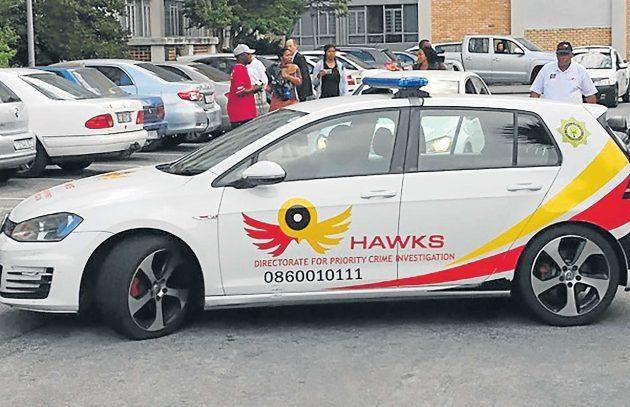 Hawks seize drugs worth R8.9 million in Cape Town
