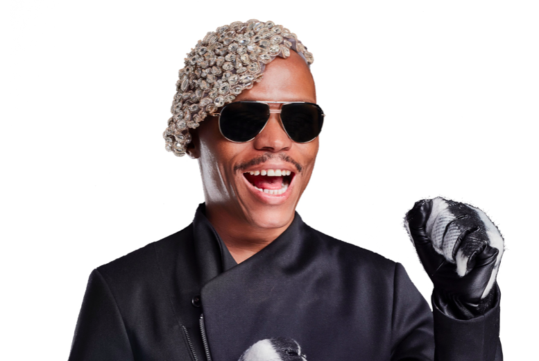Here Is What Somizi Think South Africans Like About Him