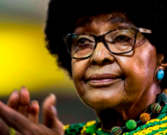 SA Celebrities Who Died In 2018
