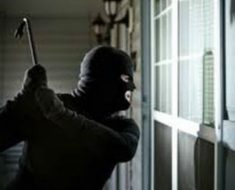 87-Year-old woman assaulted during house robbery