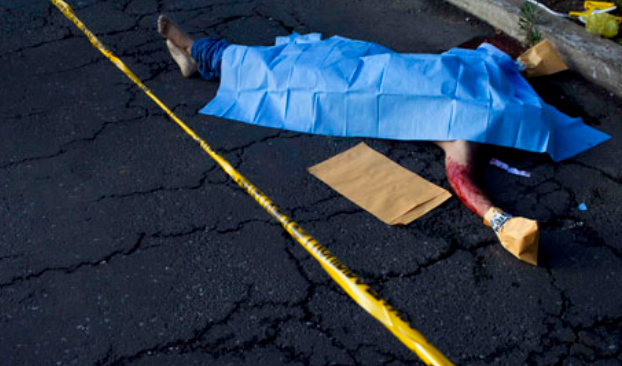Farmer sentenced to 3 life terms for murder