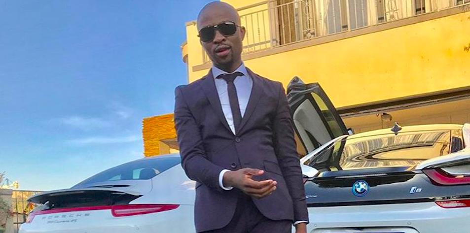 Forex dealer, Jabulani Cashflow Ngcobo Sentenced To 6 Years Imprisonment