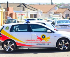 Hawks arrest prosecutor for alleged corruption