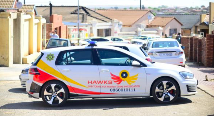 Hawks arrest prosecutor for alleged corruption