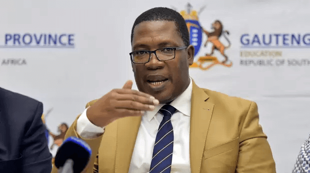 Here are the new Gauteng MECs in 2019