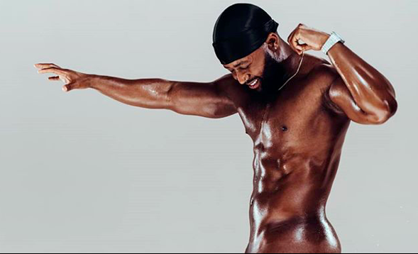 3 Cassper Nyovest Photos That Will Make Any Woman