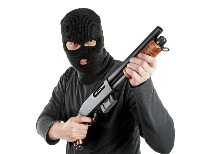 Armed robbers arrested in Saldanha