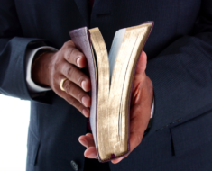 Local pastor arrested for raping a minor