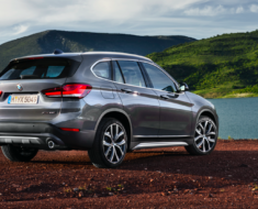Photos Of The Latest 2019 BMW X1