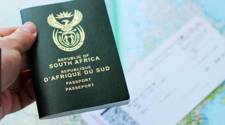 South Africans Can Visit These 94 Countries VISA Free