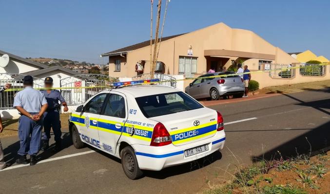 Durban Man shot in alleged hijacking