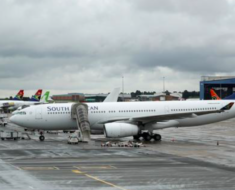 Female arrested at OR-Tambo International for drugs remanded in custody