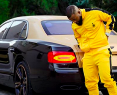 Here Is How Much Cassper Nyovest's #FillupRoyalBafokeng Tickets Will Cost You