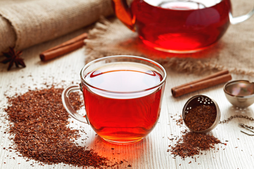 10 Surprising Facts About Rooibos Tea