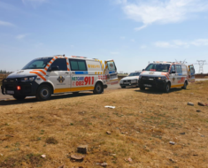 4 Gauteng children Injured in stampede