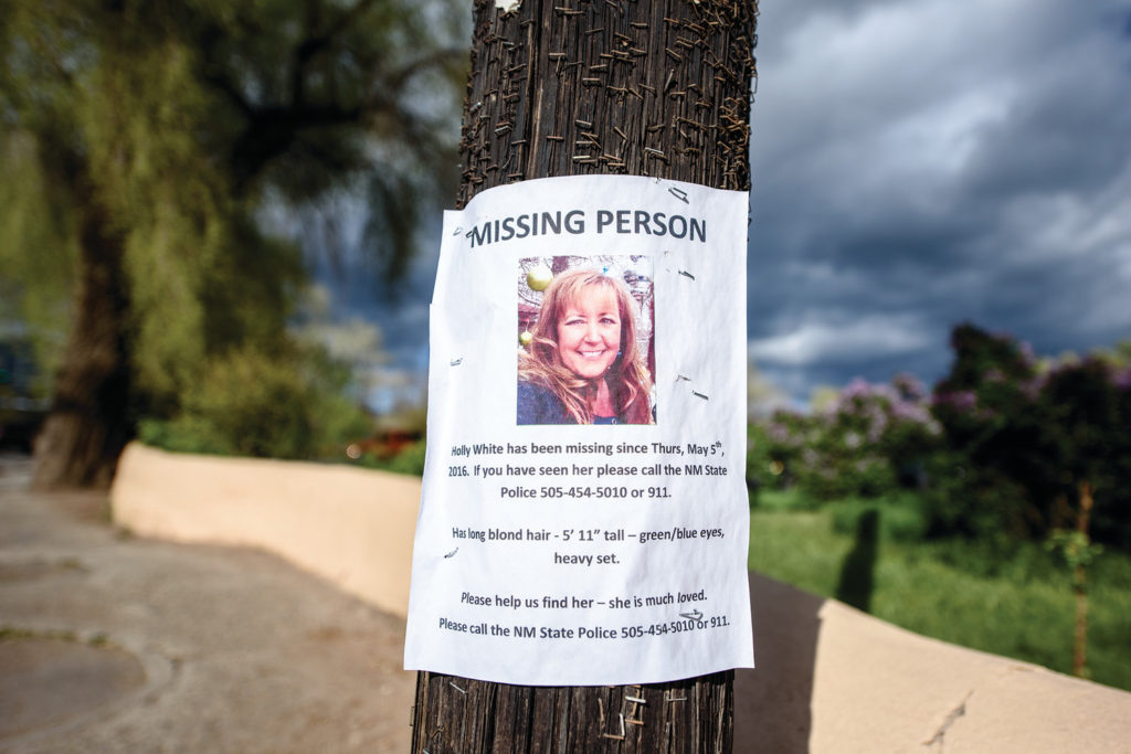 5 Things You Must Know When Reporting A Missing Person In South Africa