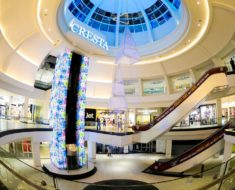 Cresta Mall