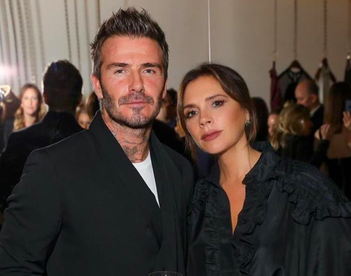 Everything You Need To Know About Victoria Beckham's Red Wine Diet