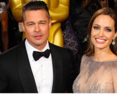 Here Is Why Brad Pitt and Angelina Jolie haven't reached financial settlement