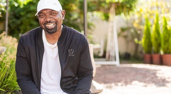 Menzi Ngubane Sets The Record Straight On Isibaya's Exit