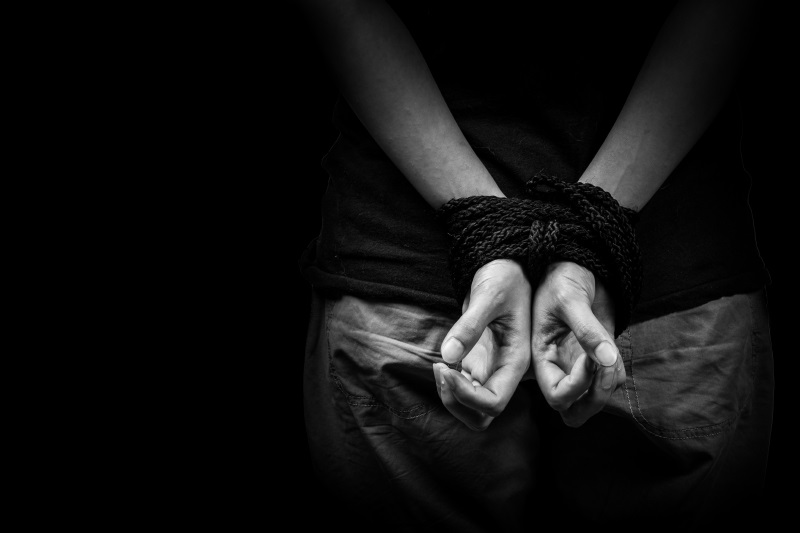 Northern Cape man arrested for suspected human trafficking