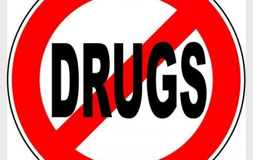 Police bust two drug peddlers in Kimberley suburbs
