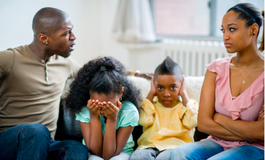 South Africans Shares How Their Parents Divorce Impacted Them