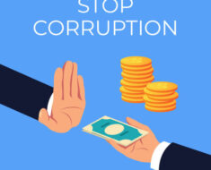 29-year-old was facing charges of corruption in the Magistrates' Court - Free State