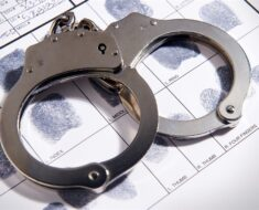 37-year-old man was arrested for fabricating a robbery against him