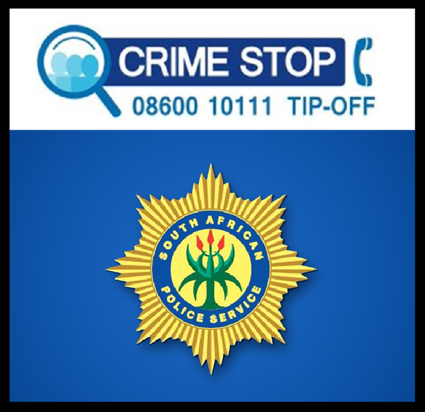 Police arrested three suspects aged 29-35 on a nearby farm for stock theft - Western Cape