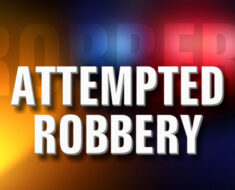 Durban police responded to an attempted robbery and arrested three suspects