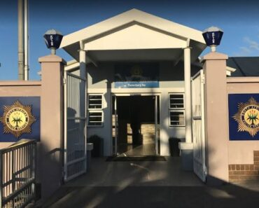 Germiston Police station has been temporarily closed