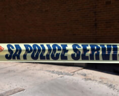 Gqeberha police seek help from community to help trace next of kin of a victim