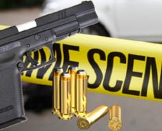 Lieutenant was gunned down near the Bhamshela Taxi Rank