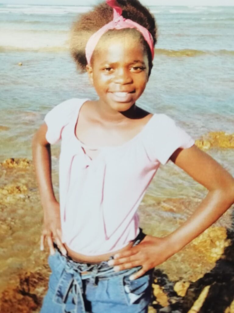 Police seek missing 12-year-old girl - Eastern Cape