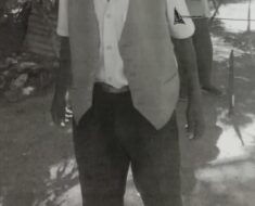 Public assistance requested find missing elderly man - Limpopo