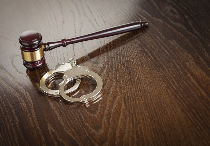 Suspect arrested after he was found with a stolen vehicle and firearms - KwaZulu-Natal