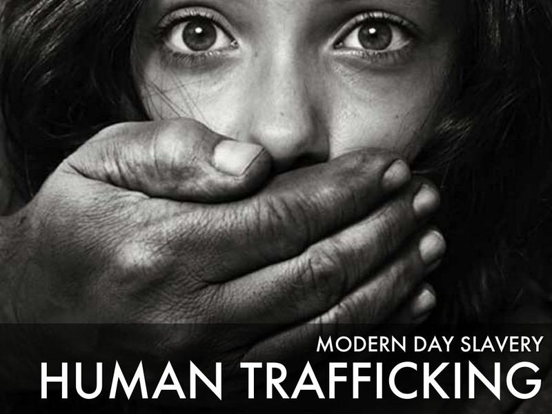 Another suspect arrested for alleged trafficking in persons - Northern Cape