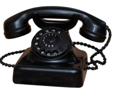 Uitenhage police phone lines are said to be down over weekend due to repairs