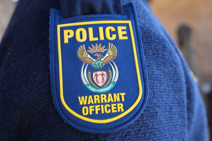 The Communication Officer has embarked with crime awareness campaign at Vision FM - Limpopo