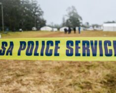 Body of missing person was found in the bushes of Khwetyana