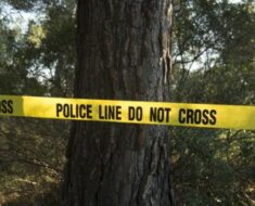 A police search came to a sad end after the body of 8-year-old Bokamoso Shabe was found - Free State