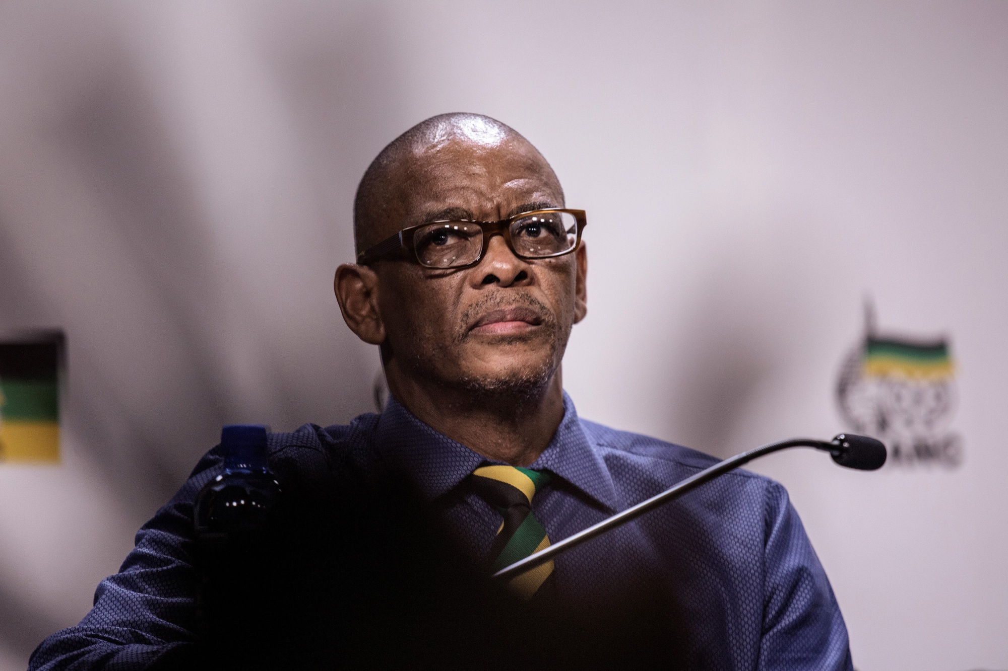 Auditor General of South Africa's executive arrested for fraud and corruption - Gauteng