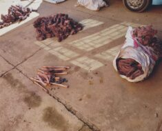 Four accused appear for possession of copper cables - North West