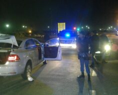 Four alleged suspects of hijacking arrested - Eastern Cape