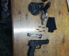 Four suspects aged between 20 and 25 were placed under arrest - KwaZulu-Natal