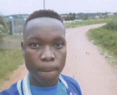 Hibberdene police are appealing to the public for assistance in locating 23-year-old - KwaZulu-Natal